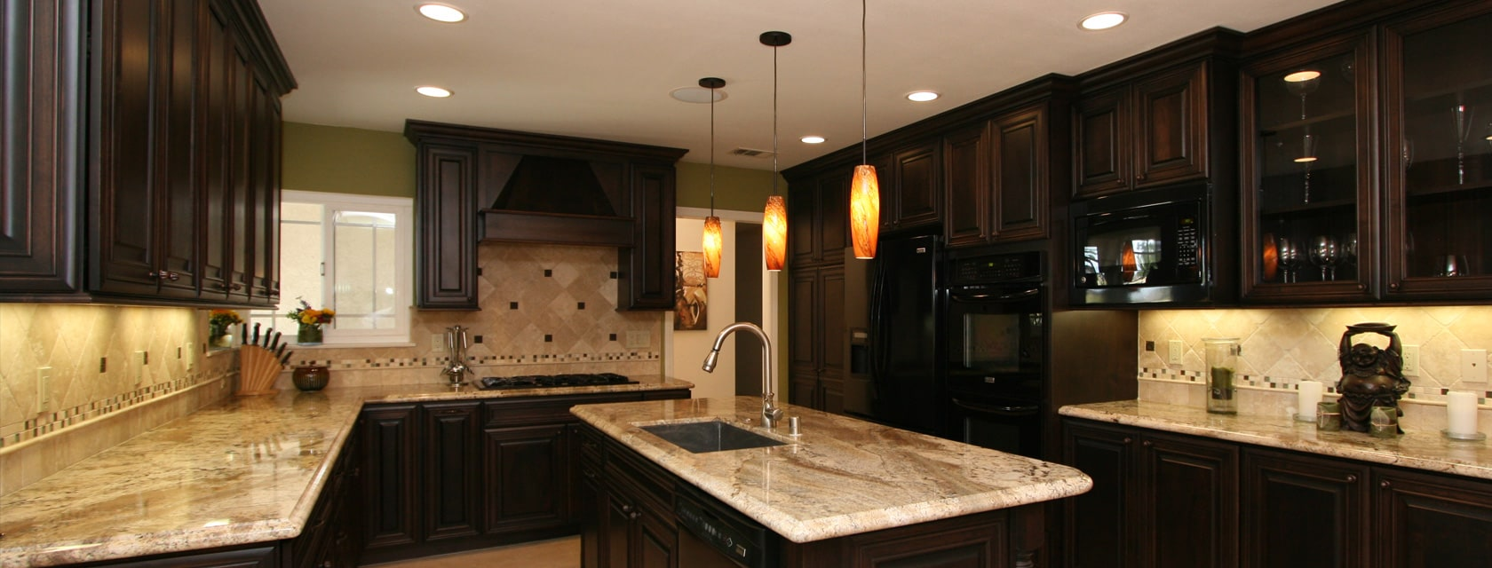 Caron construction kitchen and bathroom remodeling for Bath remodel temecula
