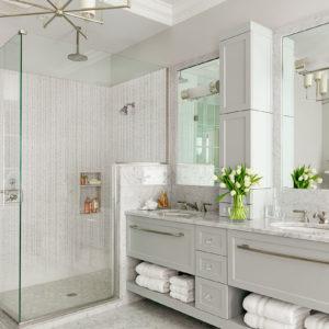 Bathroom Remodel Contractor In Murrieta Temecula Caron Construction - Bathroom remodel with financing