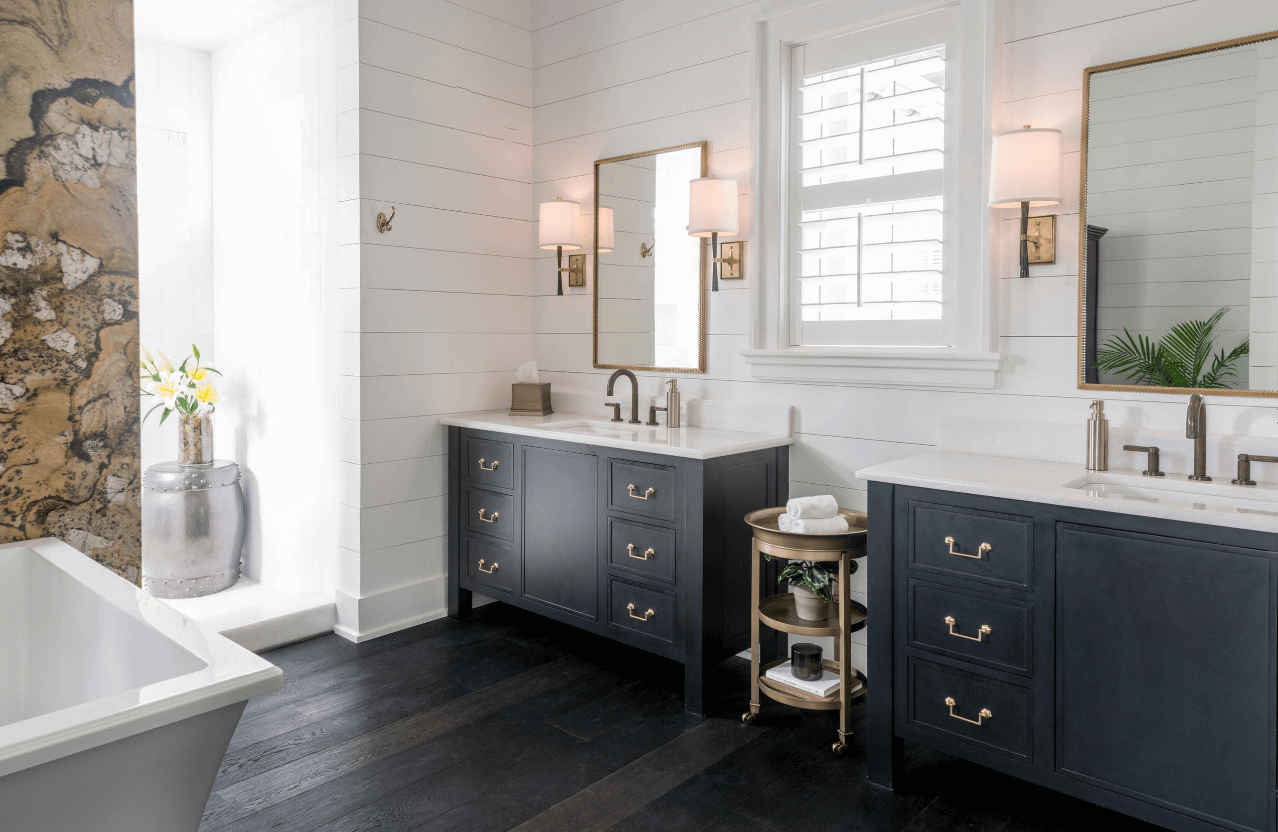 Bathroom Remodel Contractor in Murrieta, Temecula | Caron Construction