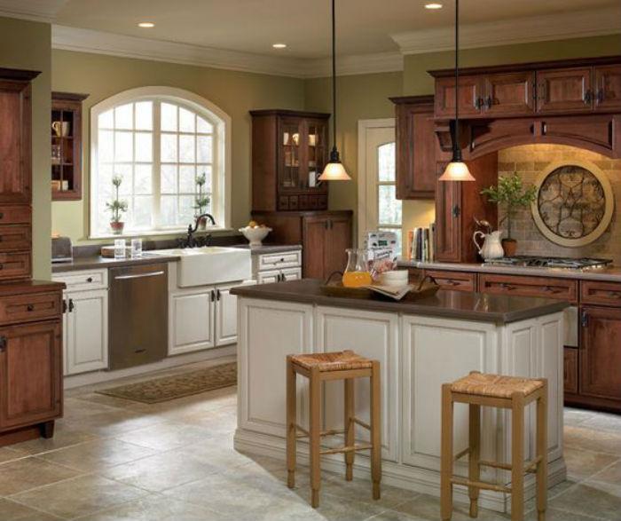 Schrock Kitchen Gallery Image