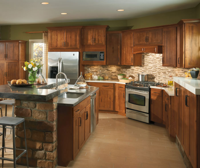 shaker_style_kitchen_cabinets